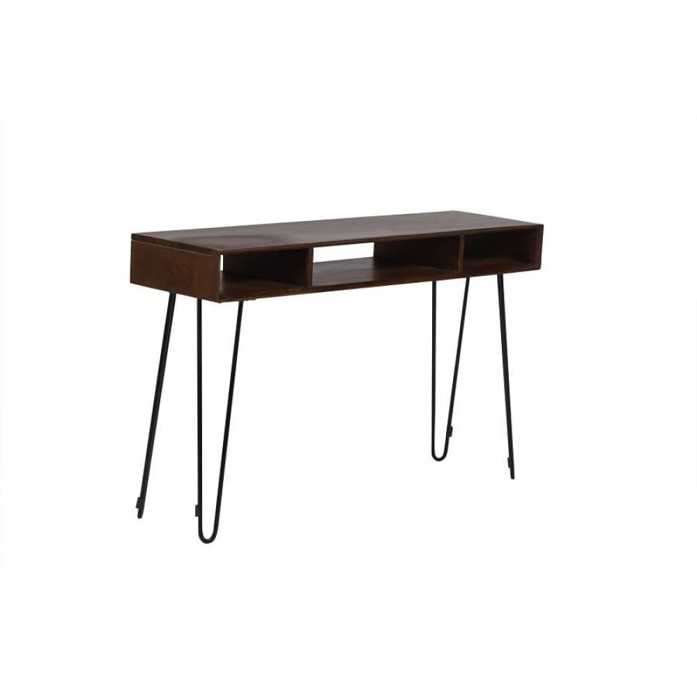 Graphik Chestnut Console Table, HC3758M01-C