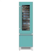 "24"" Wine Refrigerator - KRW Series - Bora-bora"