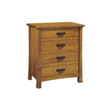 American Review Nightstand