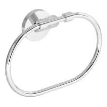 Symmons Sereno® Towel Ring - Polished Chrome