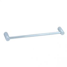 "Techno - Towel Bar 18"" - Brushed Nickel"