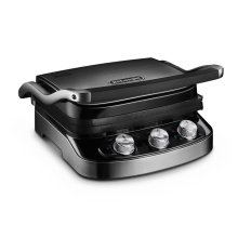 Livenza 5-in-1 Grill, Griddle, Panini Press - CGH912C