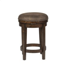 Swivel Barstool