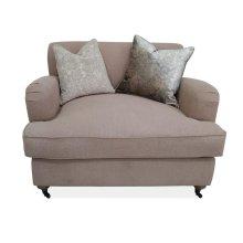 Accent Chair - (Novella Blush)