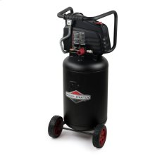 10 Gallon Air Compressor - Bring power and portability to the jobsite
