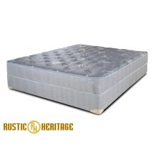 Silver Cloud Mattress/box Set (king)