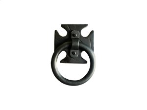 RING PULL CROSS PLATE Product Image
