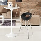 Persist Bar Stool in Black Product Image