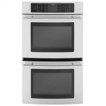 "27"" Electric Double Built-In Oven"