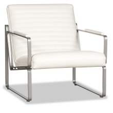 KELVIN - 1321 NICKEL (Chairs)