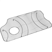 """Elkay Stainless Steel 27-5/16"""" x 15-7/16"""" x 1-1/8"""" Bottom Grid"""