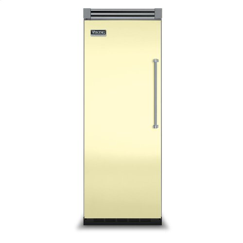 "Lemonade 30"" Quiet Cool™ All Refrigerator - VIRB Tru-Flush™ (Left Hinge Door)"