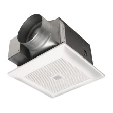 WhisperGreen® 130 CFM Ventilation Fan