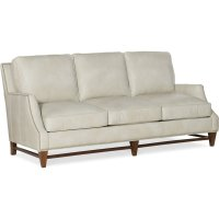 Bradington Young Madigan Stationary Sofa 8-Way Tie 565-95 Product Image