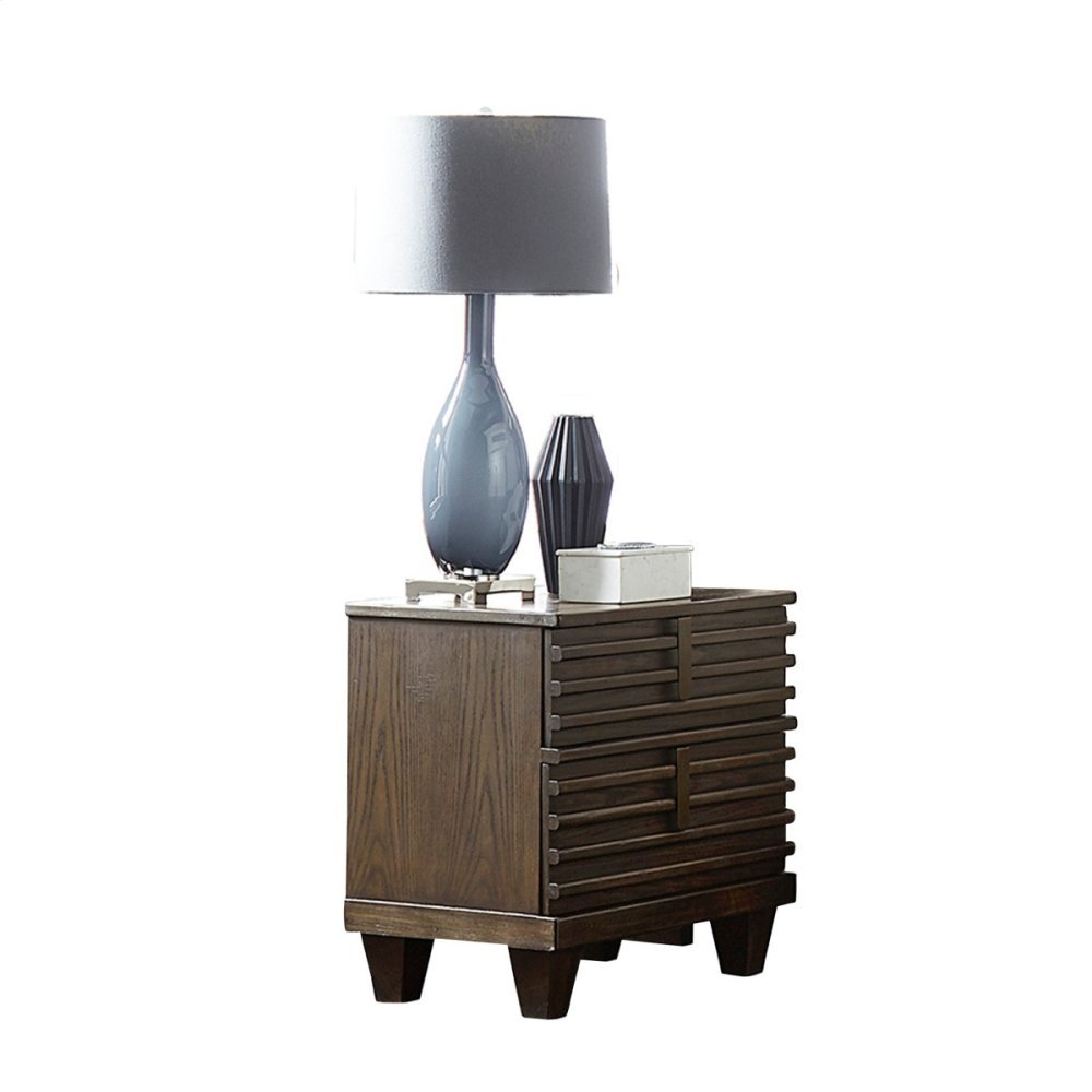 Night Stand with USB port