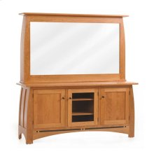 Vineyard TV Entertainment with - TV Mirror
