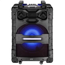 High Powered Pro Pa Speaker