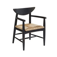 Chimney Reed Arm Chair
