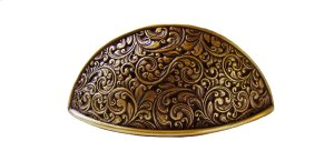 Saddleworth - Antique Brass Product Image