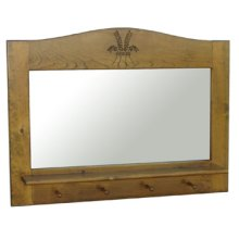 Wheat Sheaf Mirror