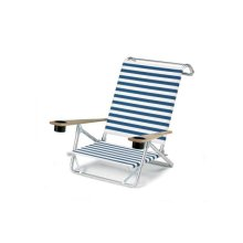 Original Mini-Sun Chaise w/ cup holders