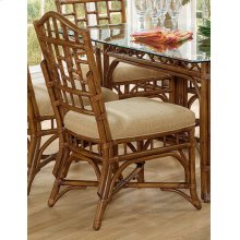 Chippendale Dining Side Chair