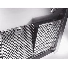Baffle Filters for Professional Series Custom Insert BAFFLT30