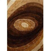 105 Brown Rug Product Image