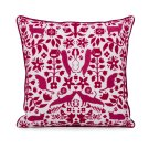 Otomi Cat Pillow 16 x 16 Product Image