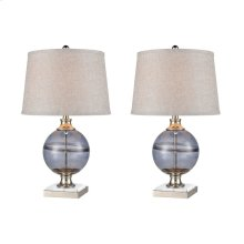 Gooseberry Table Lamp (set of 2)
