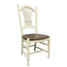Sugar Hill Wheatsheaf Side Chair