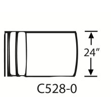 Sectional Component-Armless Chair