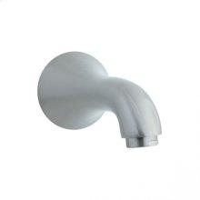 Brookhaven Tub Filler Spout - Polished Chrome
