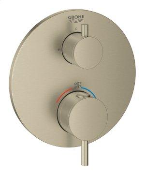 Atrio Dual Function 2-Handle Thermostatic Trim Product Image