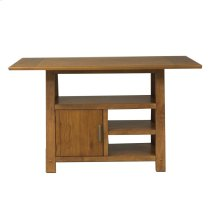 Center Island Table Product Image
