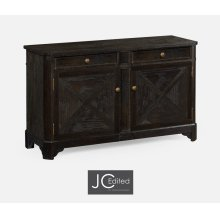 Dark Ale Sideboard