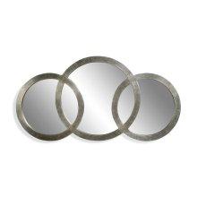 Libra 3 Ring Mirror
