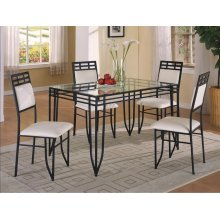 Crown Mark 1116 Matrix Dining Group