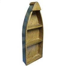 Small Boat Shelf