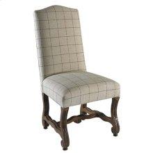Strasbourg Side Chair