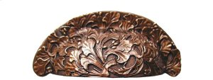 Florid Leaves - Antique Copper Product Image