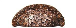 Florid Leaves - Antique Copper Product Image