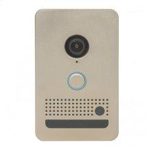 ELAN Video Doorbell - Satin Nickel