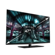 "47L6200U 47"" Class 1080P 3D LED HD TV"