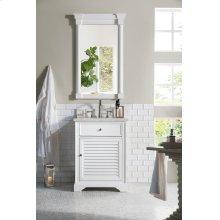 """Savannah 26"""" Single Bathroom Vanity"""