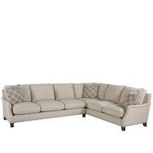 Tucker Sectional