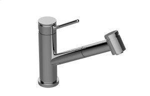 M.E. 25 Pull-Out Bar/Prep Faucet Product Image