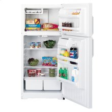 Hotpoint® 14.6 Cu. Ft. Capacity Top-Freezer Refrigerator