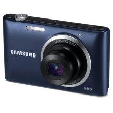 ST72 16.2MP Camera (Black)