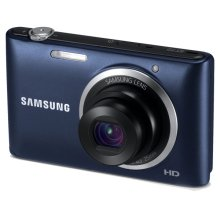 ST72 16.2MP Camera (Black)